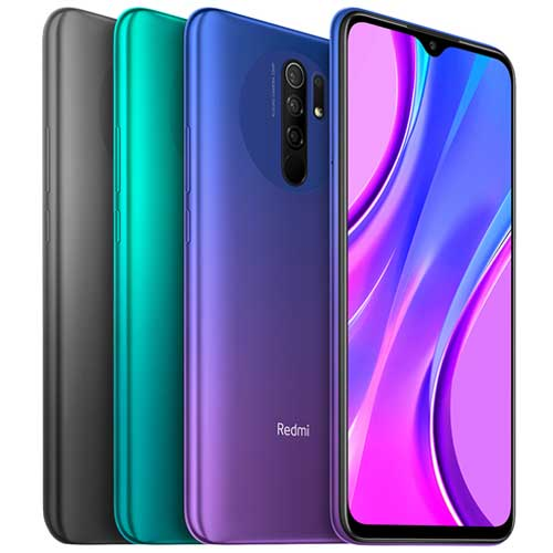 Xiaomi Launches Redmi 9's New Variant with an FHD+ Display