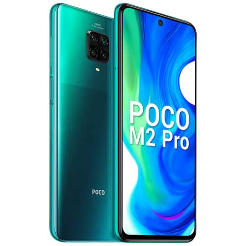Xiaomi POCO M2 Pro announced with Snapdragon 720G and 33W fast charger in-box