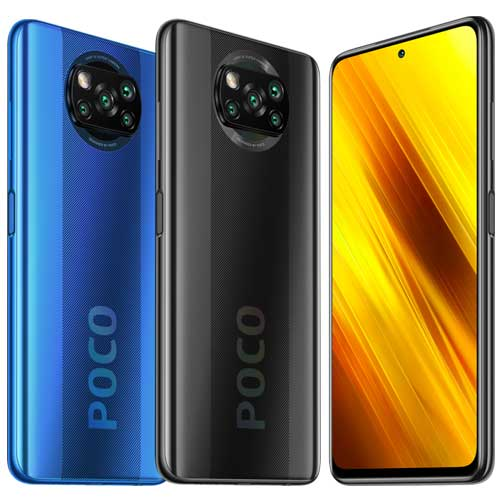 Xiaomi Launched in Bangladesh along with POCO X3 NFC, POCO M2 and POCO C3