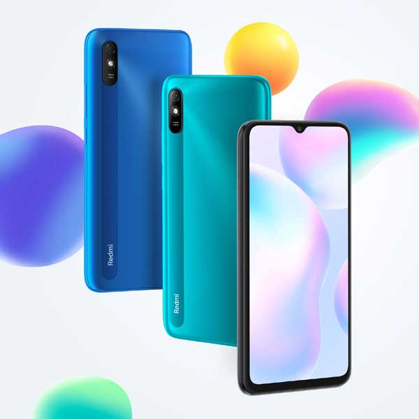 Xiaomi Launched Redmi 9A Smartphone in Bangladesh