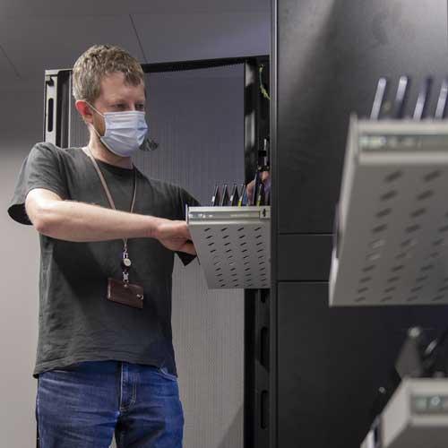Samsung Enhances Remote Test Lab Program to Support Developers Worldwide