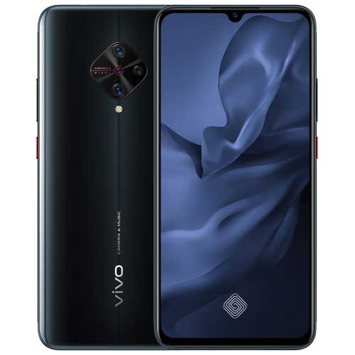 Vivo Y51 (2020, September)
