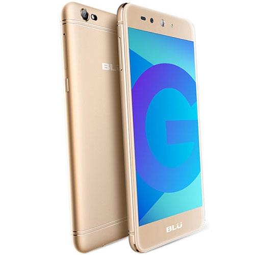 BLU Grand XL LTE