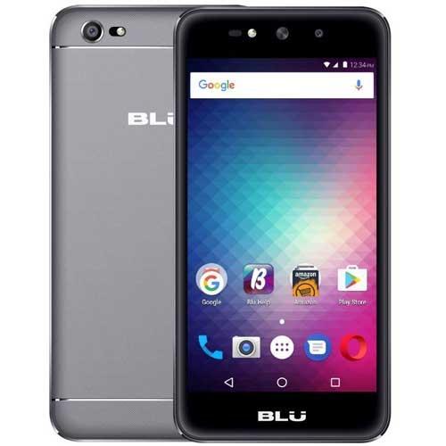 BLU Grand XL