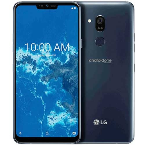Benefits Of an Android Phone lg-g7-one