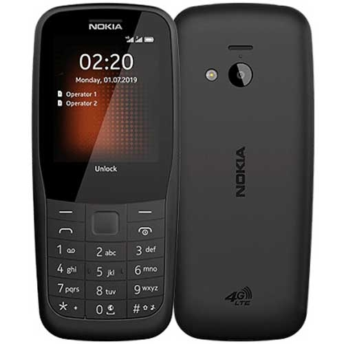 Nokia 220 4G Price in Bangladesh 2019, Full Specs & Reviews