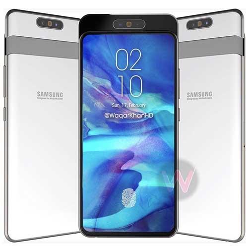 Samsung Galaxy A90 Full Specs Price In Bangladesh September 2020