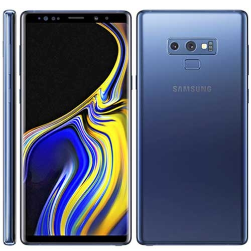 Samsung Galaxy Note 9 Price in Bangladesh 2019, Full Specs