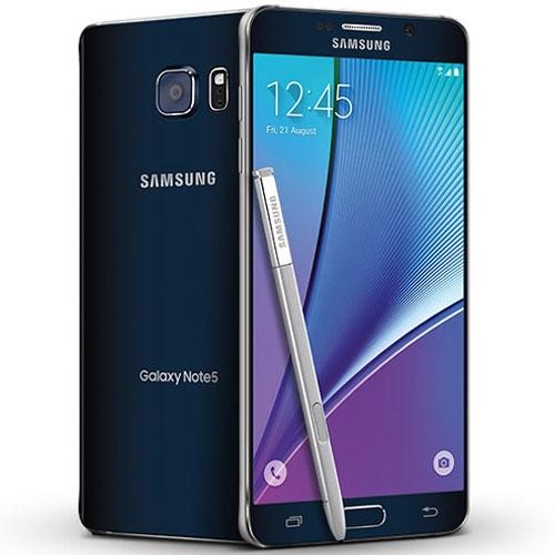 Samsung Galaxy Note5 (USA)
