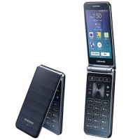 Samsung Galaxy Folder 2 G150N0