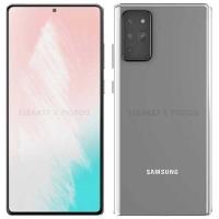 Samsung Galaxy Note 20+ 5G