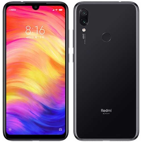 Xiaomi Redmi Note 7 Price in Bangladesh 2019, Full Specs