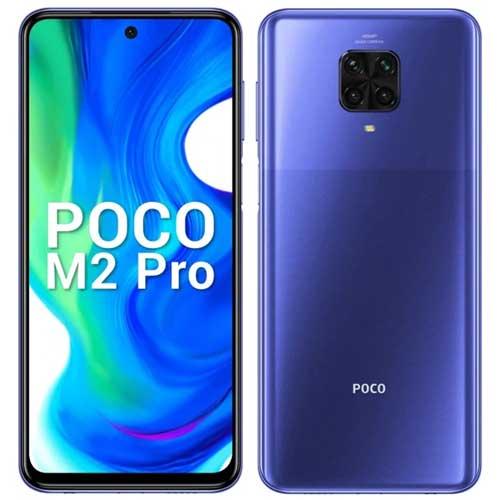 Xiaomi Poco M2 Pro Review