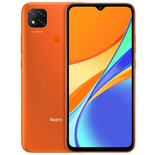 Xiaomi Redmi 9C Review